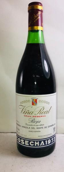 Vina Real Gran Reserva Rioja, CVNE