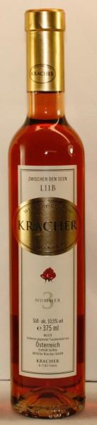 "Kracher Nr.3. Rosenmuskateller ""Zwischen den Seen"""