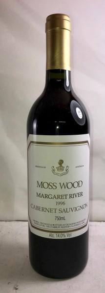 Moss Wood, Margaret River, Cabernet Sauvignon