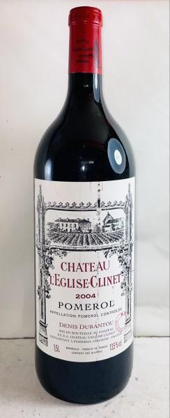 Château L'Eglise Clinet Magnum