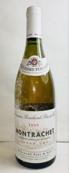 Montrachet, Bouchard Pere & Fils