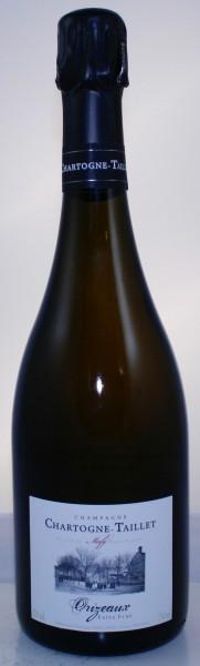 "Champagne Chartogne-Taillet - ""Orizeaux"""