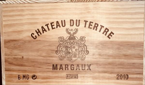 Château du Tertre Magnum