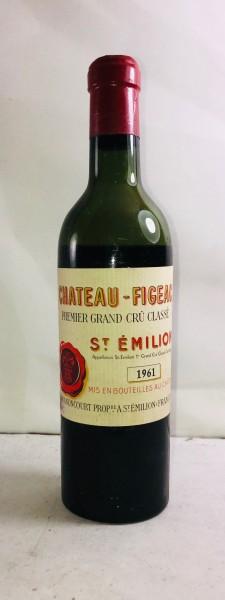 Château Figeac 1/2 Bt