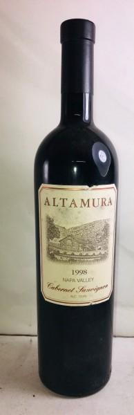 """Altamura """"Cabernet Sauvignon"""""""