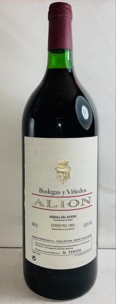 Alion, Vega Sicilia Magnum