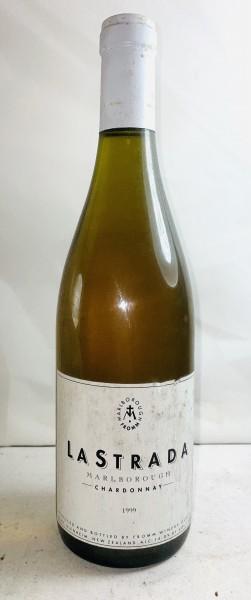 La Strada Chardonnay