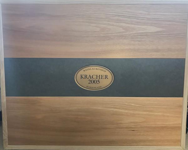 Kracher Kollektion 2005, 10 x 0,37 l.