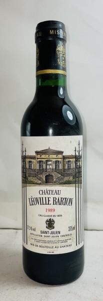 Château Léoville Barton 0,375 ml