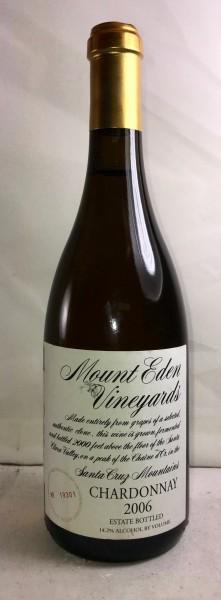 Mount Eden Chardonnay