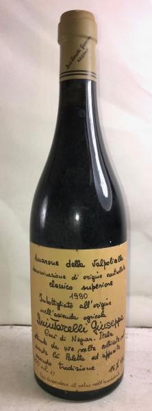 Amarone della Valpolicella, Guiseppe Quintarelli
