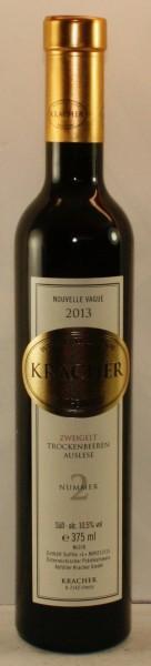 "Kracher Nr.2. Zweigelt Trockenbeerenauslese ""Nouvelle Vague"""