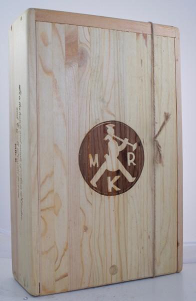 Mr. K Vin de Paille Collection 3 x 0,375 l.