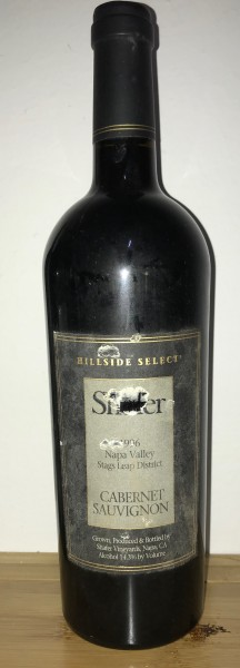 Shafer Hillside Select