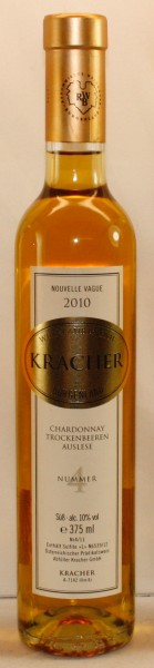 "Kracher Nr.4. Chardonnay Trockenbeerenauslese ""Nouvelle Vague"""