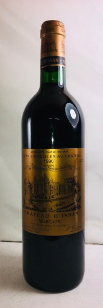 Château d´Issan