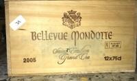 Château Bellevue Mondotte