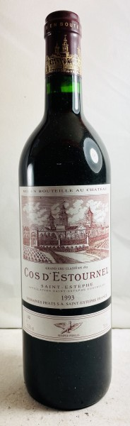 Château Cos d´Estournel