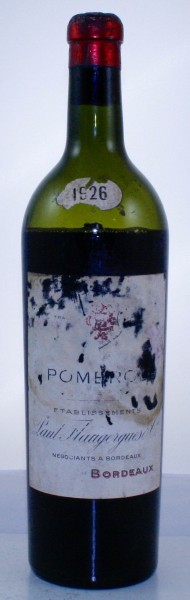 Château Pomerol