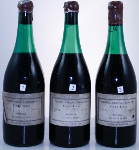 Garrafeira Vinho Tinto