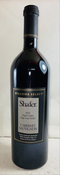 Shafer Hillside Select