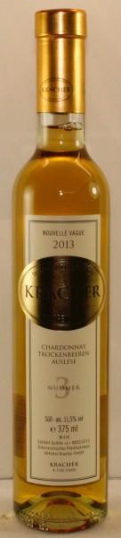 "Kracher Nr.3. Chardonnay Trockenbeerenauslese ""Nouvelle Vague"""