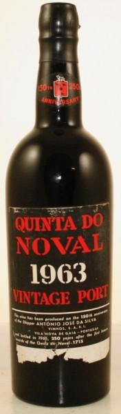 Quinta do Noval Vintage Port