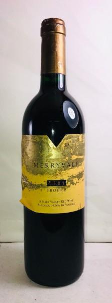 Merryvale Profile